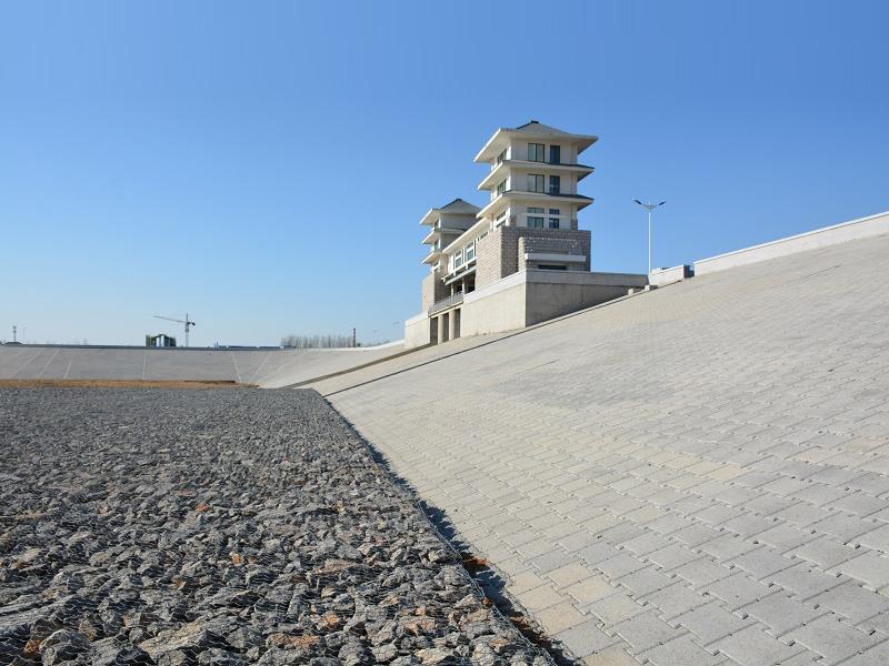 昌乐县南寨水库扩建工程(坝坡坝顶工程)