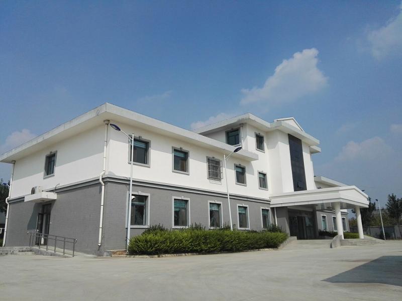青州污水处理厂工程